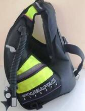 USED SCUBA-PRO Classic Small BCD Scuba Diving Salisbury Brisbane South West Preview