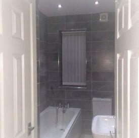 1 bedroom flat, 123 Botanic Road, Wavertree, L7 5PZ