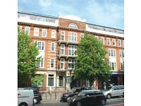 Kings Cross Serviced Office, WC1 - Private & Shared Space | Modern, refurbished units