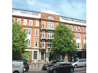 KINGS CROSS Serviced Office Space to Let, WC1 - Flexible Terms | 2 - 86 people