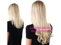 Brazilian Knots-LA-Weave Hair-Nano Ring Hair-Micro Ring Hair-Weave-Pre-bonded-Braiding-Micro Weave