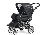 Excellent Emmaljunga, Nitro City Pram in great condition - Still available