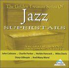 Superstar Jazz Music CDs & DVDs