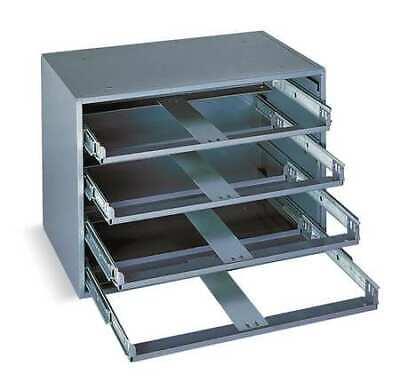 Durham Mfg 307-95 Drawer Cabinet, 11-3/4X15-1/4X11-1/4 In