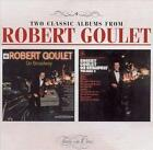 Robert Goulet CD