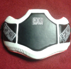 Body protector equipement boxe/mma Contender Fights Sports