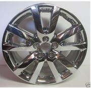2012 Ford Edge Wheels