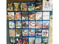 Sony PlayStation Vita Games