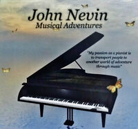 Accomplished Gifted Piano player, JOHN NEVIN!!