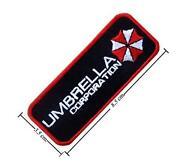 Umbrella Corp Patch