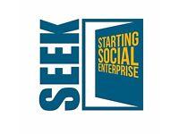 University Funding Opportunity for Social Enterprises