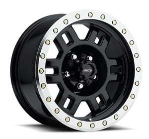MAGS 18'' MANX - POUR JEEP WRANGLER