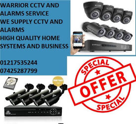 CCTV CAMERA SECURED SYSTEM HQ HD XMEYE