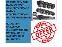 HIKVISION CCTV CAMERA KIT HD SYSTEM