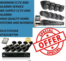 CCTV SECURED CAMERA SYSTEM