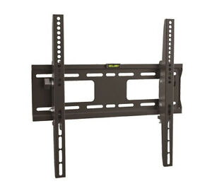 TV Wall Mount Tilting 32 -55 inch TV Hold up to 50 kg/ 110 lb