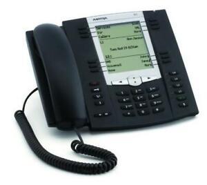 Lot de 11 téléphone IP Astra model 6757i