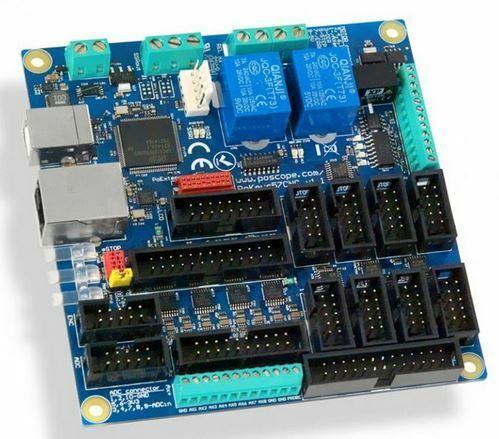 PoKeys57CNC Motion Controller for Mach4