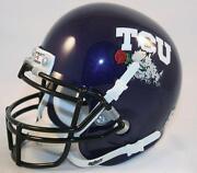 TCU Mini Helmet