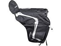 Honda SH 125 leg cover - BAGSTER - scooter apron rain cover