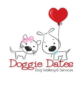 Doggie Dates: Dog Walking and Services