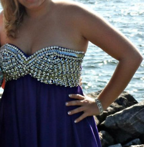 PROM DRESS / ONE OF A KIND!