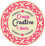 Crazy Creative T-Shirts