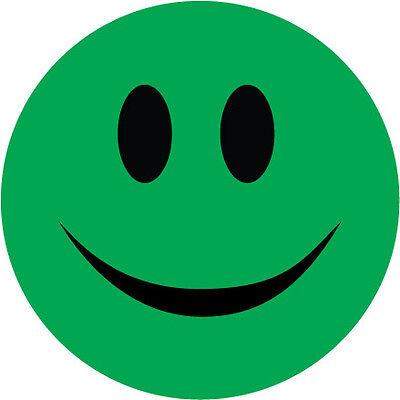 Resultado de imagen de cara contenta verde