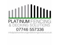 Fencing and Decking Specilist
