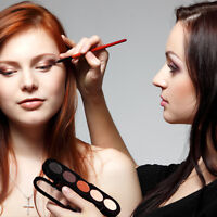 MAKEUP, HAIR & AESTHETIC TEACHING OPPORTUNITY (MULTIPLE ROLES)