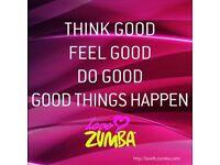 Zumba Fitness Classes Dance keep fit Salsa Attleborough Nuneaton Whitestone