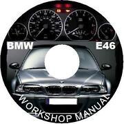 BMW Workshop Manual
