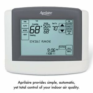 TOUCHSCREEN ELECTRONIC DIGITAL THERMOSTAT