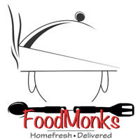 Food Monks Inc.-Indian Tiffin Service-Student Packages ($5.85)