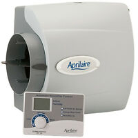 Aprilaire Model 600 Humidifier   $450.00        Installed
