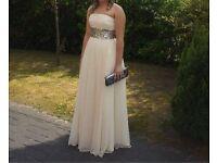 Beautiful occasion dress