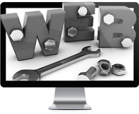 WEBSITE DESIGN AND SERVICES
