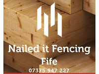 FENCING & GATES, Nailed It Fencing, Cupar.