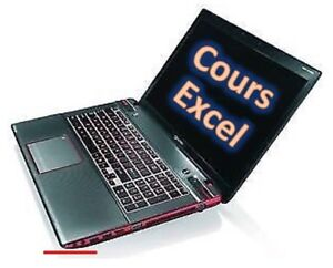 Excel // Formations - Axés sur Exercices pratiques (130$)