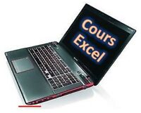 Excel (Fire!) > Basic Teachings axed on the Exercises (130$)