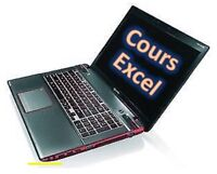 Basic Trainings with Excel axed on the Exercises (30$)