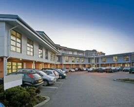 Serviced Office Space to Let (Southampton, SO14) - Flexible Terms | 2 to 86 people