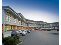 Serviced Office Space to Let (Southampton, SO14) - Flexible Terms   2 to 86 people