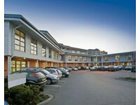 Modern Office Space to Let (Southampton, SO14) - Flexible Terms | 2 to 86 people