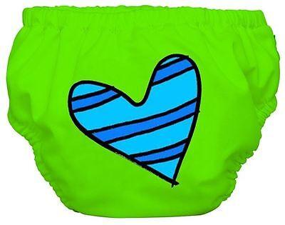 Charlie Banana Organic Cotton Reusable Swim Diaper & Training Pants