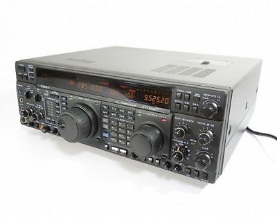 Used, YAESU RADIO / TRANSCEIVER / FT-1000MP  for sale  Shipping to Canada
