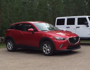 2016 Mazda CX-3 SUV, Crossover
