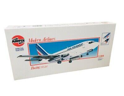 Airfix Boeing 737-200 Air France / British Airways Modellbausatz 1:144 NEU &OVP