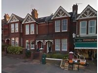 THREE BEDROOM HOUSE TO RENT, Ditchling Road, Five Ways, Brighton, UNFURNISHED