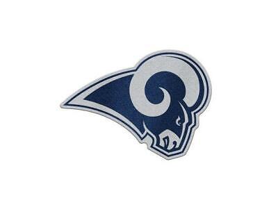 uxe Badge Auto Emblem Logo Aufkleber NFL Football (Los Angeles Rams Logo)